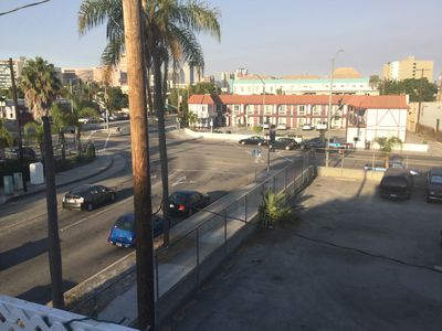 Photo for Enjoy city views! Perfect location to enjoy all Long Beach has to offer!