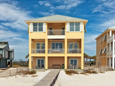Photo for HAVE A BALL with Kaiser in Lund: 8 BR/7 BA House in Orange Beach Sleeps 20