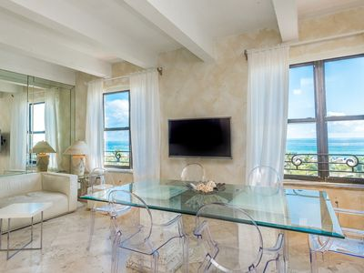 Photo for Netherland 3 Bedroom on Ocean Drive
