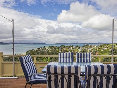 Photo for Sea Forever - Snells Beach Holiday Home
