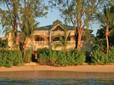 Photo for La Paloma - Ideal for Couples and Families, Beautiful Pool and Beach