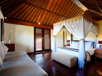Photo for 1 Bedroom Pool Villa Near Finns Beach Canggu