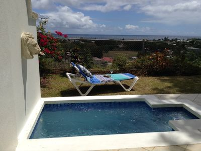 Photo for 3 bedroom Townhouse with stunning views discount for September October bookings