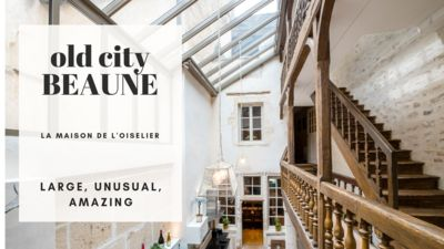 Photo for Very heart of Beaune : A UNIQUE experience steeped in HISTORY and REFINEMENT