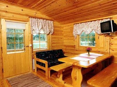 Photo for Vacation home Niemenkärki in Kaavi - 4 persons, 2 bedrooms