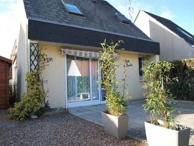 Photo for Villa Fort-Mahon-Plage, 1 bedroom, 4 persons