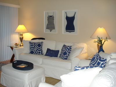 Photo for Charming Bluff Villa Close To Beach, Pool And South Beach Attractions.