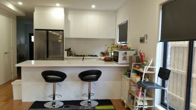 Photo for SPACIOUS PRIVATE ACCOMMODATION + EASY ACCESS TO EVERYTHING MELBOURNE