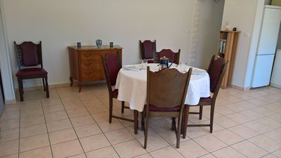 Photo for Bungalow in Soulac-sur-Mer