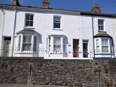 Photo for 3BR Cottage Vacation Rental in Bideford