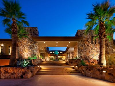 Photo for Westin Desert Willows Villa 1 Bedroom Suite - Full Resort Access