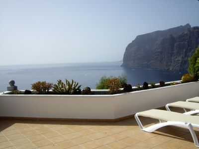 Truly Outstanding Location with Possibly the Best View in the whole of the Canary islands.