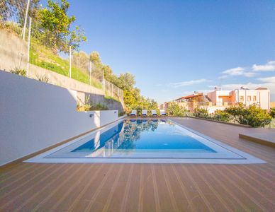 Photo for Brand new villa ☆ Private pool ☆ 5 min from famous beaches ☆ Kid's playroom !