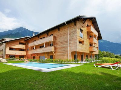 Photo for 2BR Apartment Vacation Rental in Sankt Gallenkirch, Bludenz