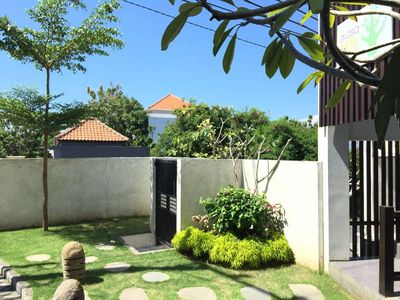 Photo for Gde's room to RENT 10 minute to MELASTI beach # 1