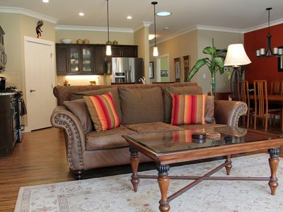 Photo for Luxury Patio Home in Willow Point