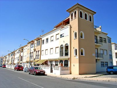 Photo for Apartment El Paraiso in Torrevieja - 5 persons, 2 bedrooms
