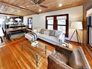 1st Living Area - This house is professionally managed by TurnKey Vacation Rentals.