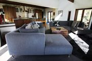 The Paddock Straw Bale Luxury Holiday House
