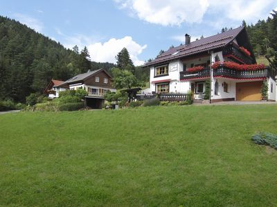 """Photo for the """"kl. Ferienparadies """"4 well-being apartment, - OBERRAIN-einmalige south-location"""