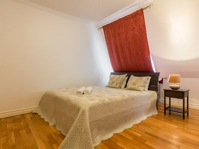 Photo for 4 Bedroom Apartment Old Town - 16 Guests Change