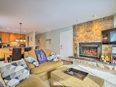 Photo for Cozy Winter Park Condo w/ Pool & Hot Tub Access!