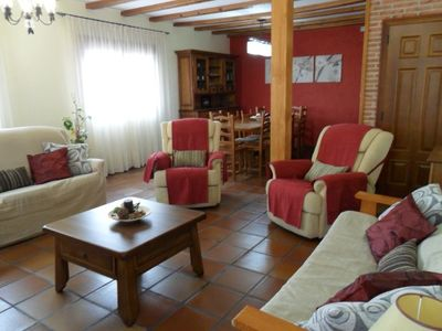 Photo for Self catering La Era for 12 people