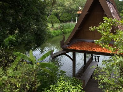 Photo for Laddawan Teak Thai House (Two Bedrooms)