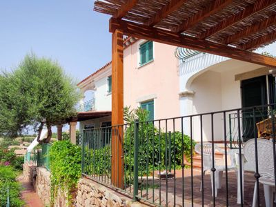 Photo for Apartment Borgo Le Logge trilo (BUD112) in Budoni - 4 persons, 2 bedrooms