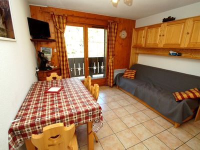 Photo for Apartment with balcony - 3 rooms (2 bedrooms) - 32 m² - 4/5 Persons