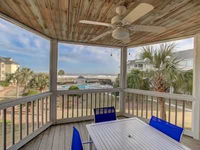 Photo for BOOK YOUR FALL GETAWAY NOW! Newly Renovated 2 Bedroom Villa with Amazing Ocean Views!