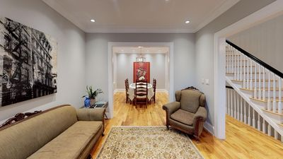 Photo for Centrally Located Home For Your Family Chicago Vacation. Holidays in Chicago!
