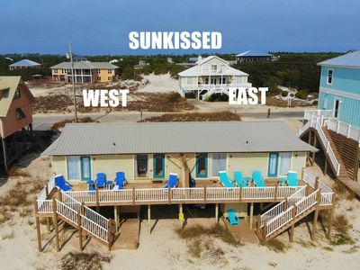 Photo for UPDATED BEACHFRONT Home