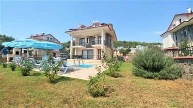 Photo for Opal - SoloVilla 4 Bedroom Private pool Luxury Villa