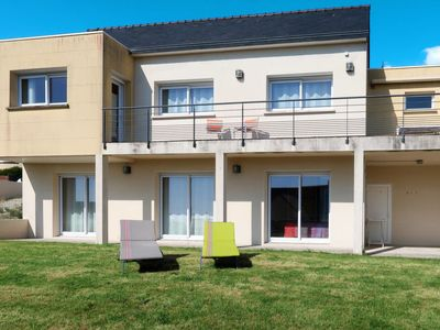 Photo for Vacation home Ty Awen (PTP100) in Pentrez Plage - 8 persons, 4 bedrooms