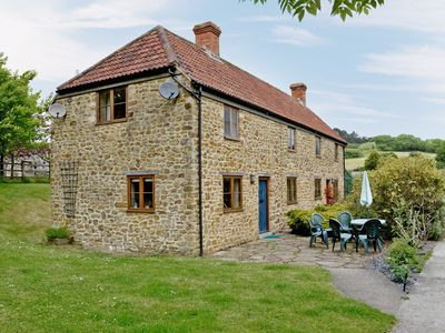 Photo for 2 bedroom accommodation in Near Beaminster