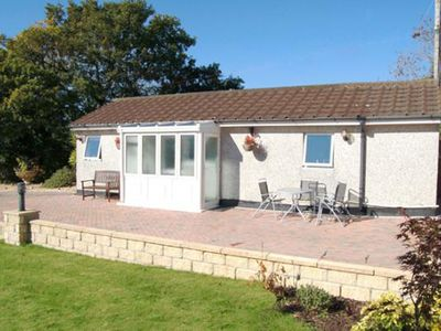 Photo for Lovely Detached Bungalow  Nr Saltash , Nr Plymouth,  Cornwall, Pet Friendly.