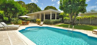 Photo for Villa Anchorage  -  Near Ocean - Located in  Tropical Sandy Lane with Private Pool