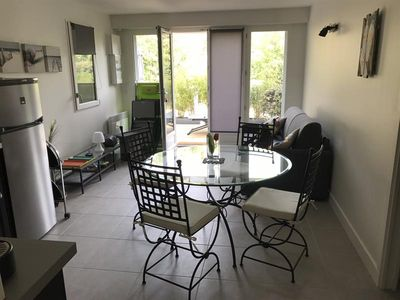 Photo for ARCACHON ABATILLES APARTMENT T2 (4 BEDS) IN PEACE