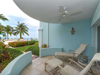 Photo for Paradise found! Ideal rental for a couples-only getaway | Beachfront Condo #4