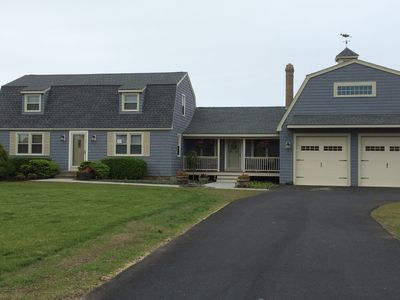 Photo for Newly renovated Beach House - 1/2 Mile from Charlestown Beach. Call 401-465-9944