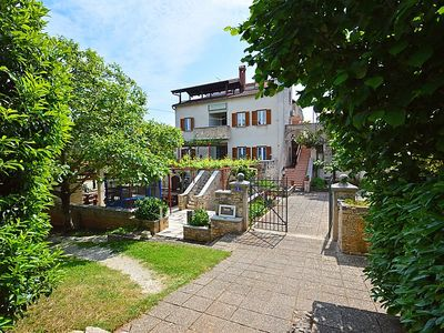 Photo for Apartment Galant  in Rovinj, Istria - 4 persons, 1 bedroom