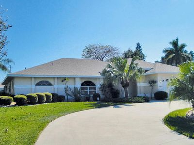 Photo for Villa Dorel, Cape Coral  in Florida Westküste - 6 persons, 3 bedrooms