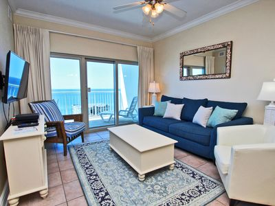 Photo for Crystal Tower 1305- Don't Miss Your Chance for a Beach Break. Book Now!