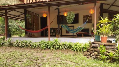 Photo for 2BR House Vacation Rental in Santa Teresa de Cobano, Puntarenas Province
