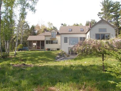 Photo for 3BR House Vacation Rental in Mount Desert, Maine
