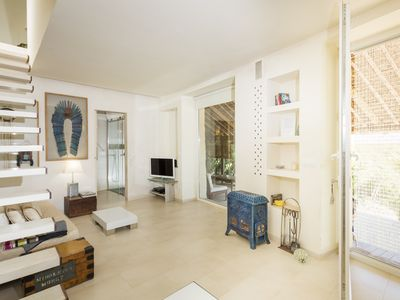 Photo for Xinghu Apartment Bologna Beach House