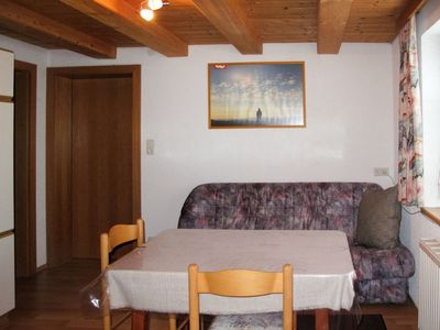Photo for Apartment Haus Zechner (TDL100) in Tobadill - 4 persons, 1 bedrooms