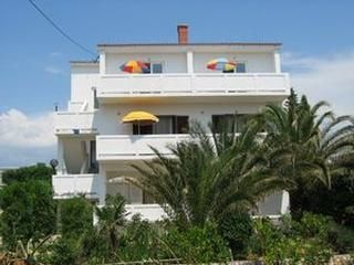 Photo for Holiday apartment Barbat na Rabu for 4 - 5 persons with 2 bedrooms - Holiday apartment