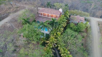 Beachside Home in the Luxurious, Gated, Residential Resort of Rancho Santana